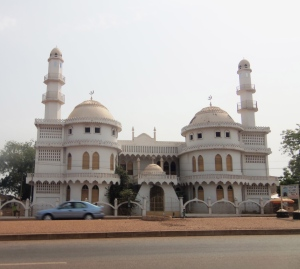 Big ass mosque #2
